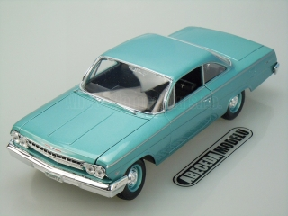 Chevrolet Bel Air 1962