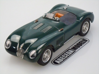 Jaguar C-Type 1952 - 1953