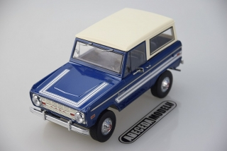 Ford  Bronco Explorer 1976