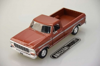 Ford F-150 Pickup Custom 1979