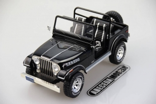 Jeep CJ-7 Laredo 1980