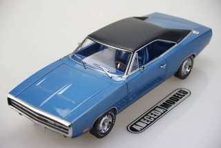 Dodge Charger 500 1970