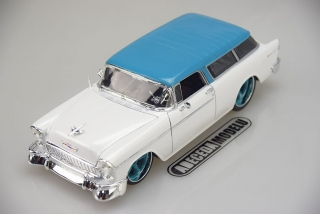 Chevrolet Nomad 1955 Custom