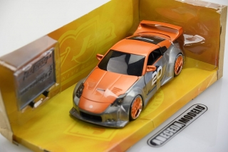 "Nissan 350Z 2003 ""20th Anniversary series"""