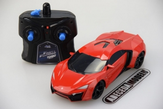 Lykan Hypersport Fast & Furious R/C