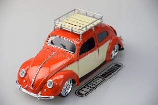 VW Beetle 1951 Custom