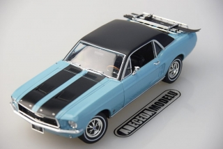 "Ford Mustang 1967 ""Ski Country Special"""