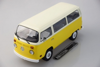 VW Type 2 1978 Little Miss Sunshine