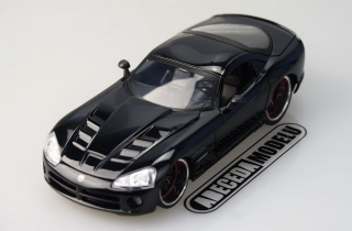 Dodge Viper SRT 10 Coupe 2003 Letty's Fast & Furious