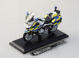 BMW R 1200 RT Police - UK