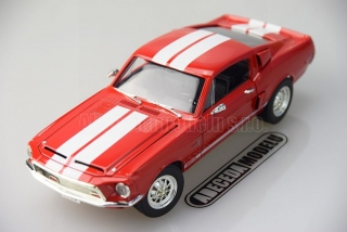 Ford Shelby GT500KR 1968