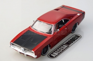 Dodge Charger R/T 1969 Custom