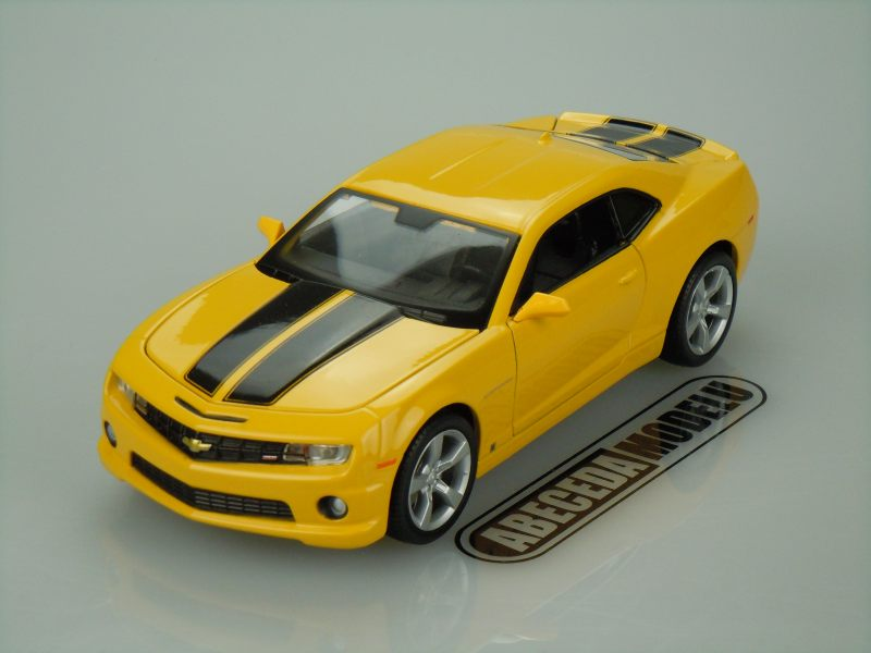 CHEVROLET CAMARO SS RS 2010 (SPECIAL EDITION)