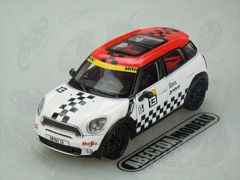 MINI COUNTRYMAN (CUSTOM SHOP)