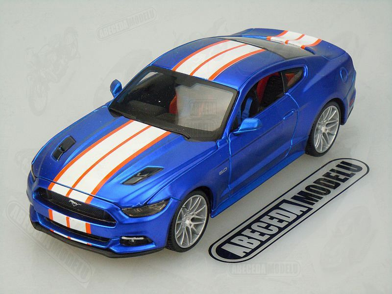 FORD MUSTANG GT 2015 (CUSTOM SHOP)